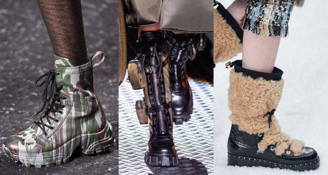 tendencias invierno 2020 botas
