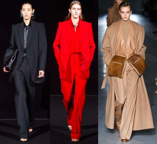 tendencias moda invierno 2019 traje