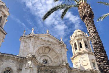 turismo cadiz catedral