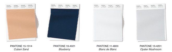 pantone colores basicos pv 2020