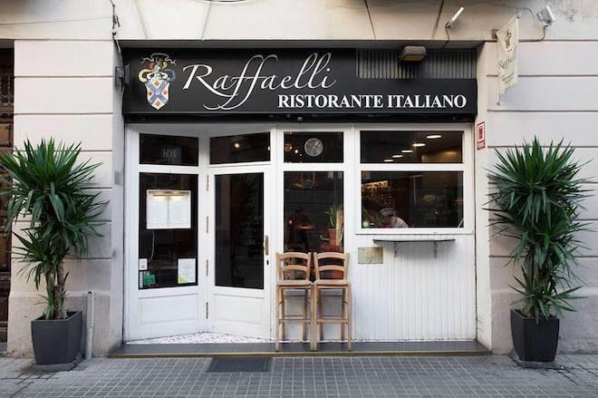 raffaelli ristorante italiano