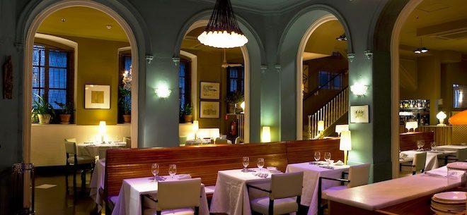 restaurante barcelona parellada