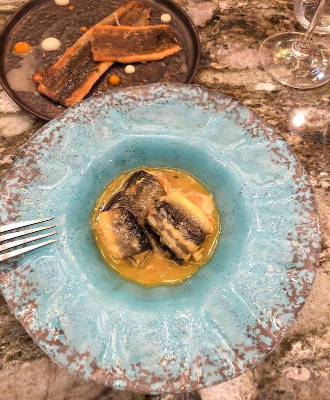 anguila delta del ebro xerta