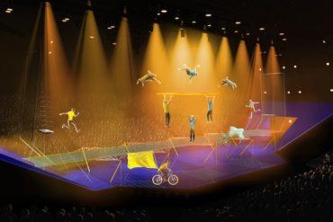 cirque du soleil barcelona