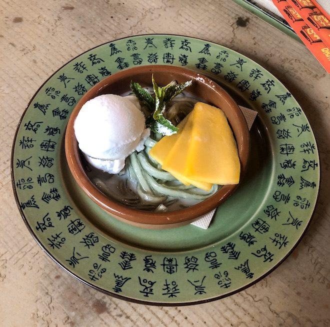 postre asiatico restaurante boa bao