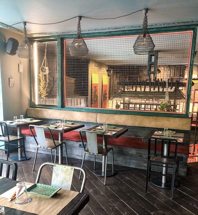 restaurante asiatico barcelona