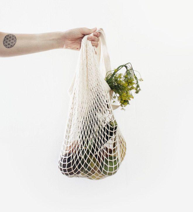 zero waste food trend 2020