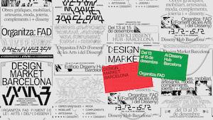 design market barcelona navidad 2019