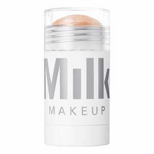 iluminador stick solido milk makeup