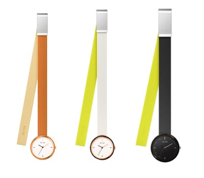 mam clip collection relojes