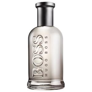 mejores perfumes para hombre hugo boss