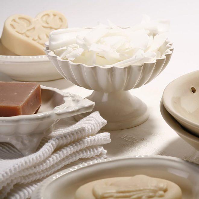 cosmetica natural sabon