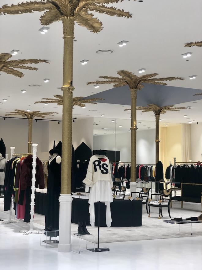 darial concept store moda barcelona