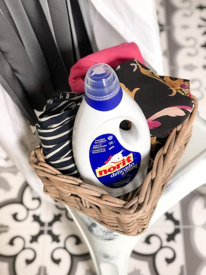 norit detergente prendas delicadas a mano