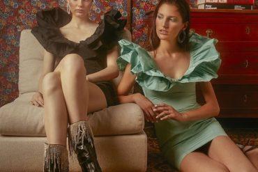 vestidos de fiesta redondo brand