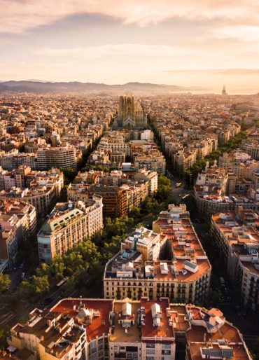 barcelona cursos alternativos