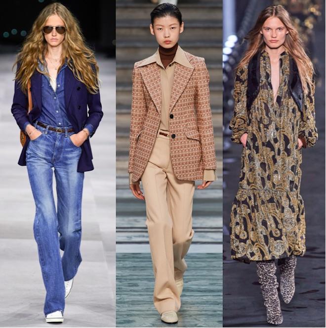 moda 70 primavera 2020