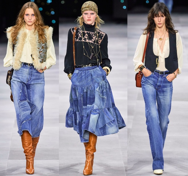 tendencias moda 2020 jeans