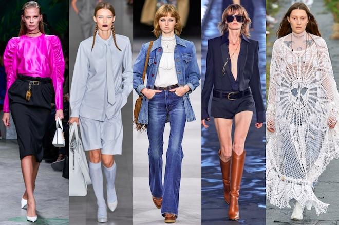 tendencias moda primavera verano 2020