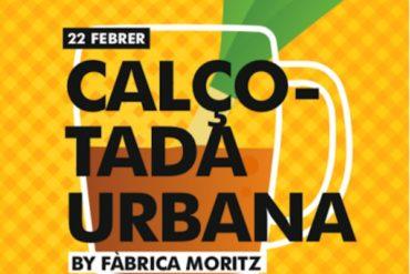 calcotada urbana moritz barcelona