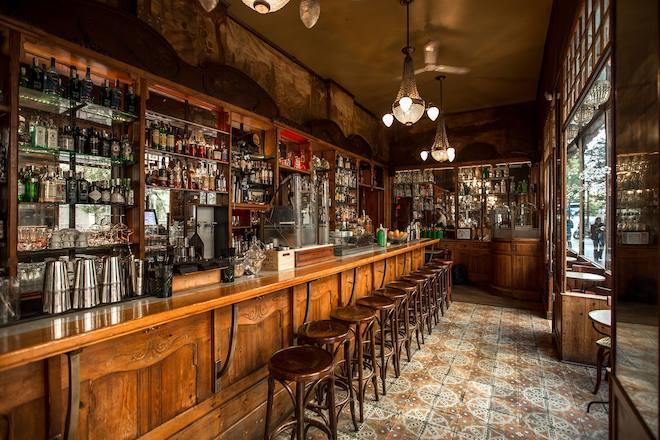 Ruta de shopping histórica por las tiendas más antiguas de Barcelona