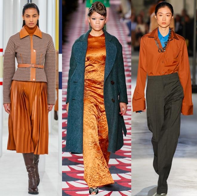 amberglow color de moda 2020 2021