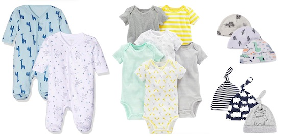 ropa bebe recien nacido