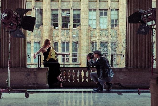 peliculas y documentales de moda