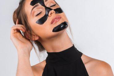 mascarilla facial detox carbon