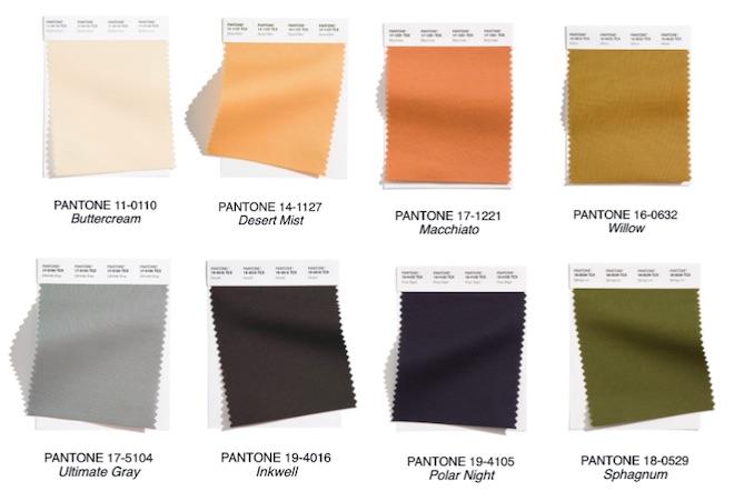 colores basicos moda pv 2021