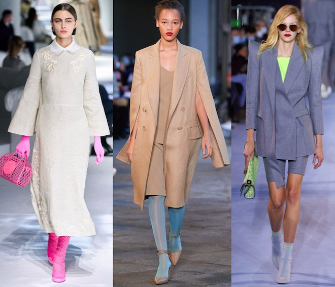 colores basicos moda verano 2021