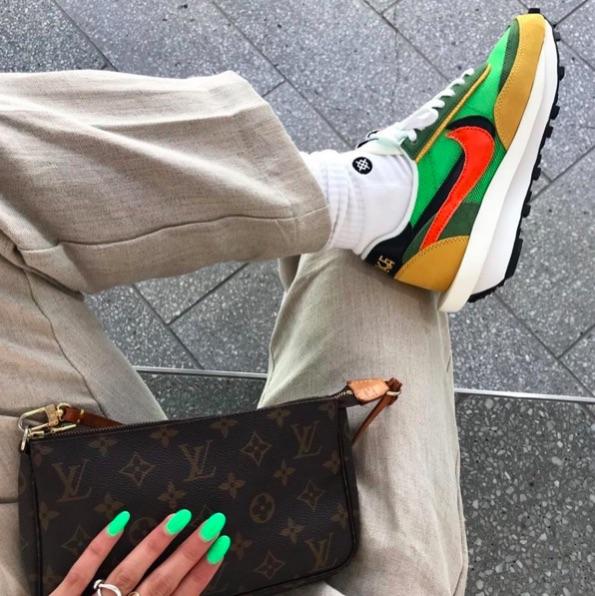 sneakers mujer nike