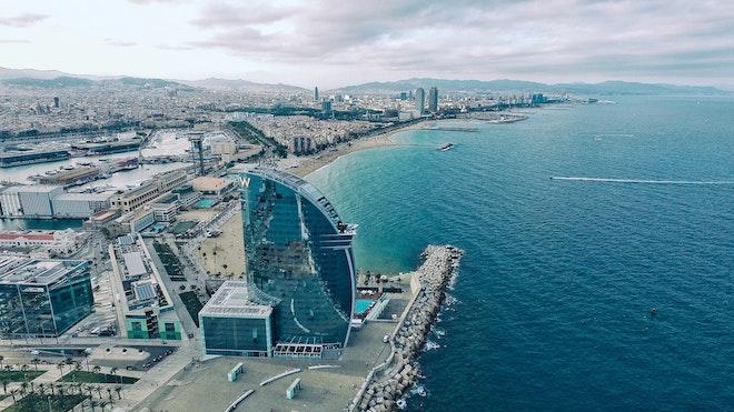 experiencias guays en Barcelona