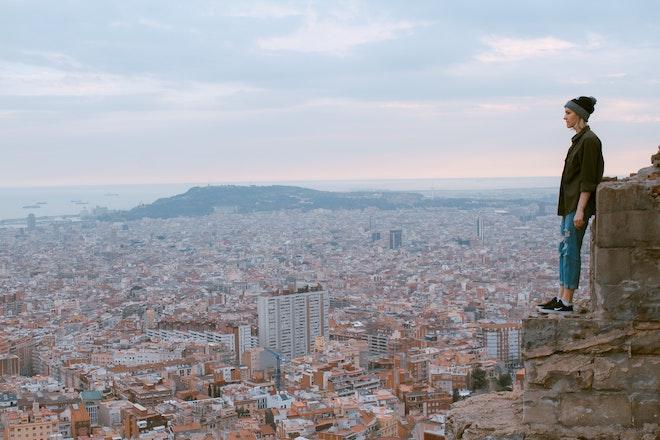 bunker del carmel barcelona