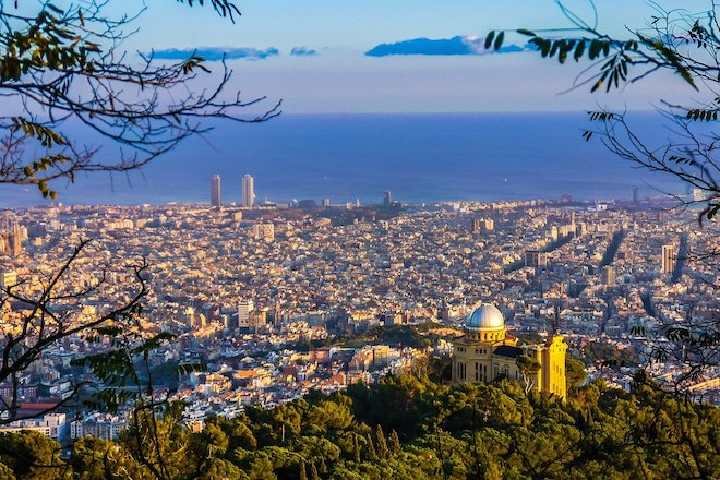 lugares secreto de barcelona
