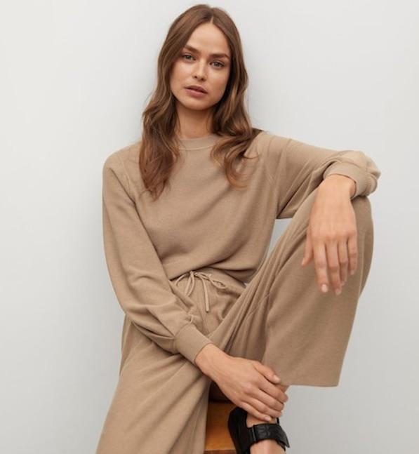 moda ropa comfy primavera 2021