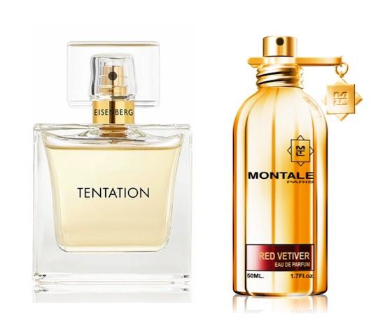 perfume para otono