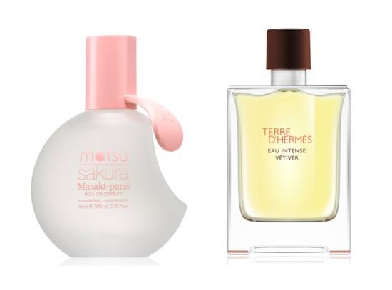 perfume para primavera