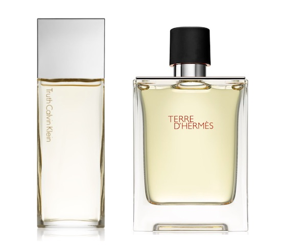 perfumes para verano