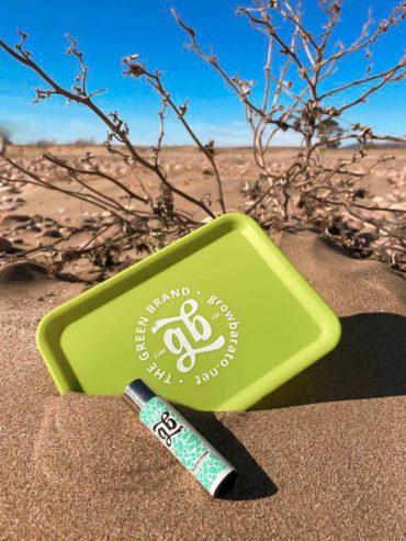marca ecologica cultivo cannabis