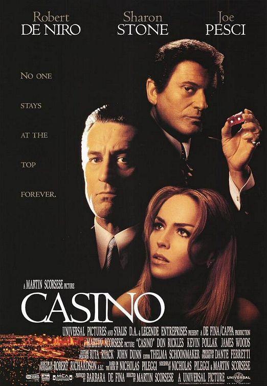 pelicula casino robert de niro
