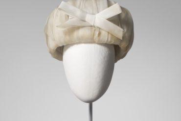 BALENCIAGA Tocado 1933-1934