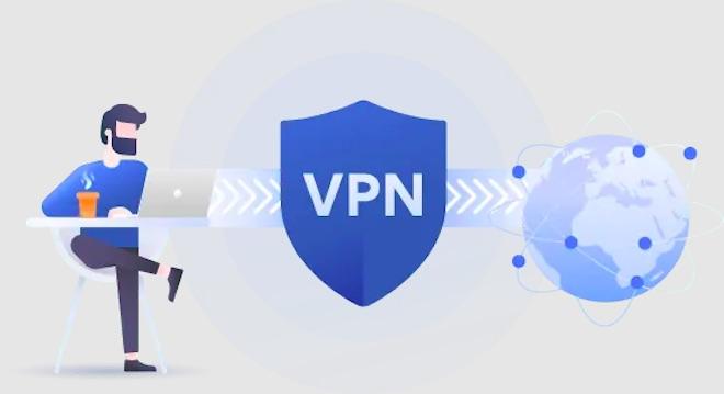 conexion internet encriptada vpn