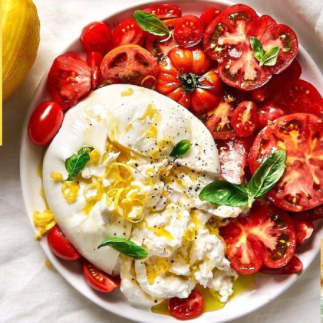 kuay app comprar comida italiana