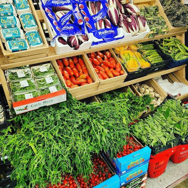 verduras italianas la salumeria barcelona